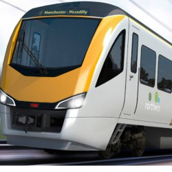 Picture Of Fylde`s trains of the future revealed