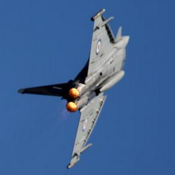 Picture Of Eurofighter Typhoon to return for 2016 Bournemouth Air Festival