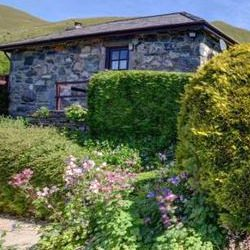 Picture Of This old Snowdon ranger station has been voted