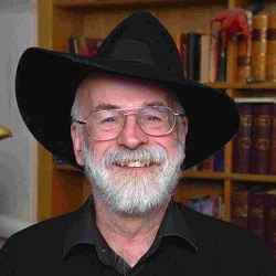 Picture Of Petition to name new element after Sir Terry Pratchett
