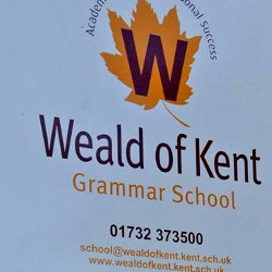 Picture Of Kent County Council has rejected claims it is being secretive over grammar plan
