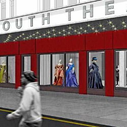 Picture Of Wolverhamptonand#039;s Central Youth theatre awarded and £384k grant